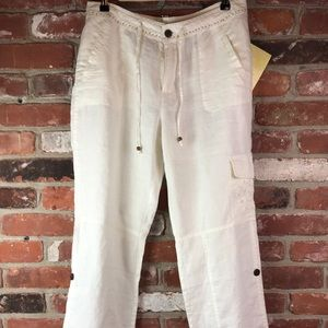NWT Motto your style mantra pants S 12
